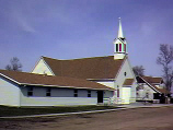 Christian Reformed Church Building